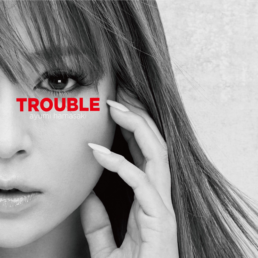 "Ayumi Hamasaki to release new album ""TROUBLE"" in August 2018"