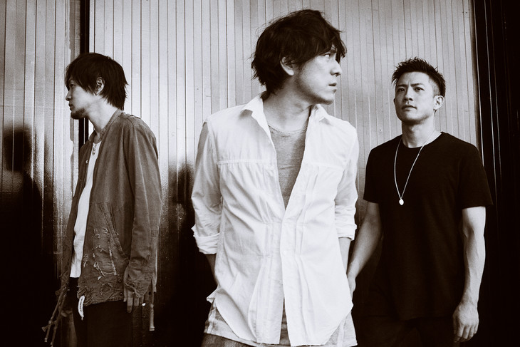 "back number to release New Single ""Old Fashion"" in November"