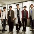 """Hey! Say! JUMP is out to dance in new album """"SENSE or LOVE"""""""