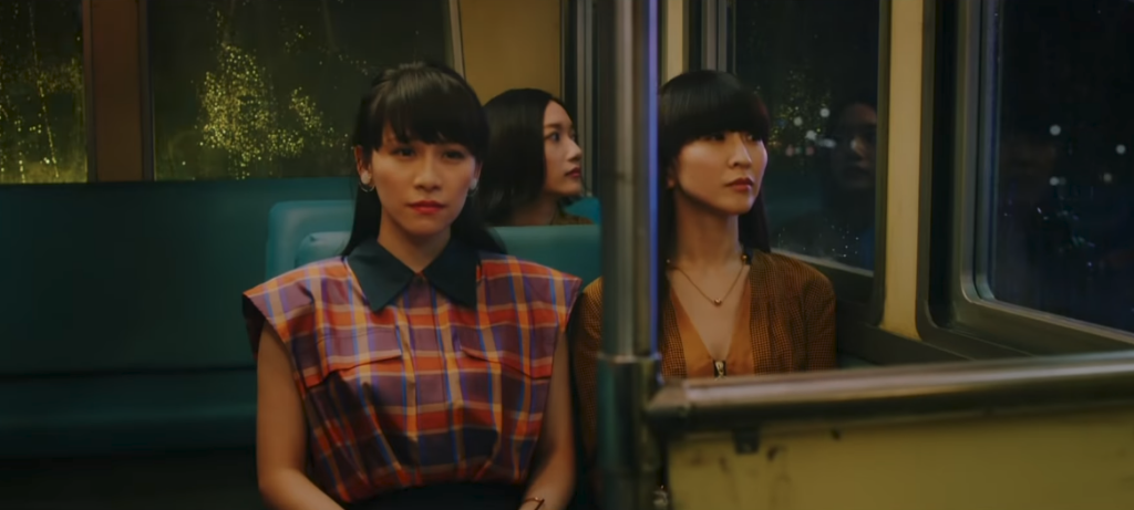 "Watch the short ver. of Perfume's ""Let Me Know"" MV"