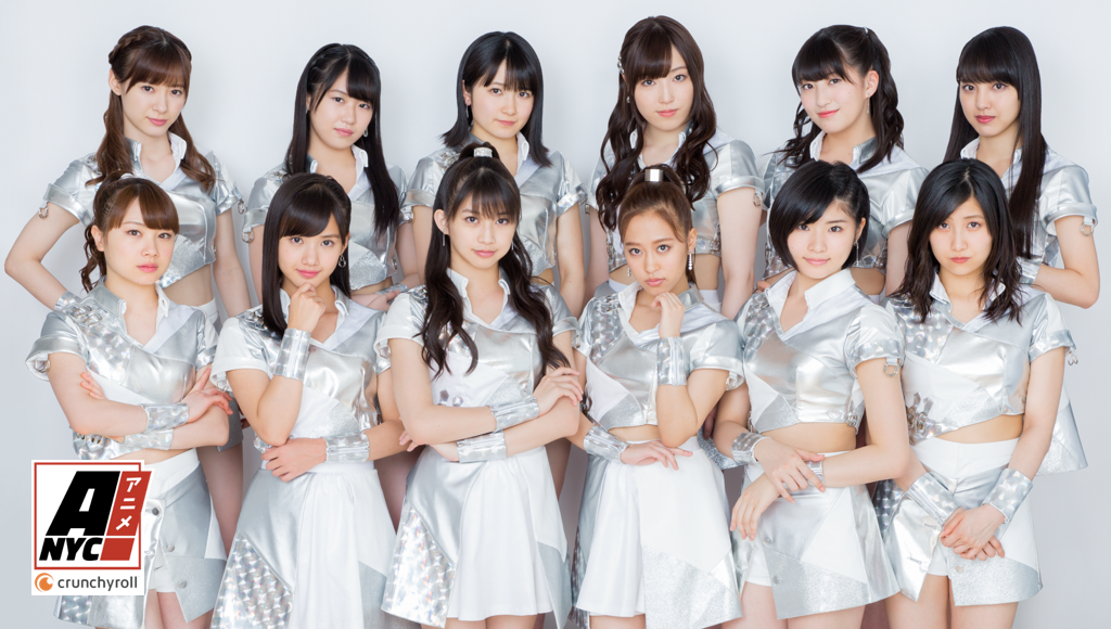 Morning Musume 18′, Shoko Nakagawa, & more to perform at Anisong World Matsuri in New York