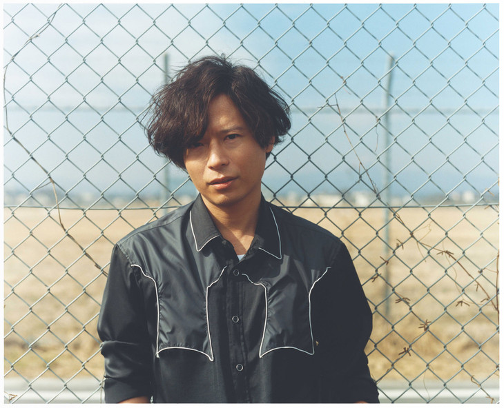 "Yuji Nakada unveils lurid and artistic Music Video for ""Lotus"""