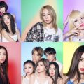 Avex Promotes Its New Acts by Having Them Cover Their Old Acts