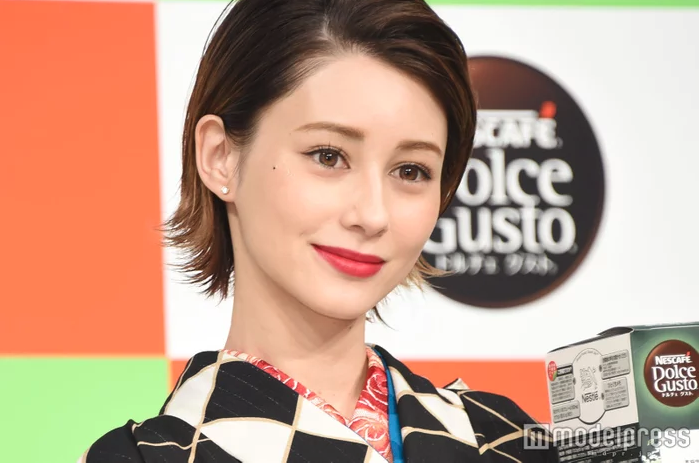 Akemi Darenogare wants to be a Hollywood actress