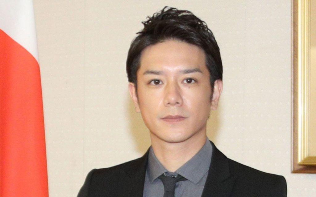 Takizawa Hideaki Named as Johnny Kitagawa's Successor