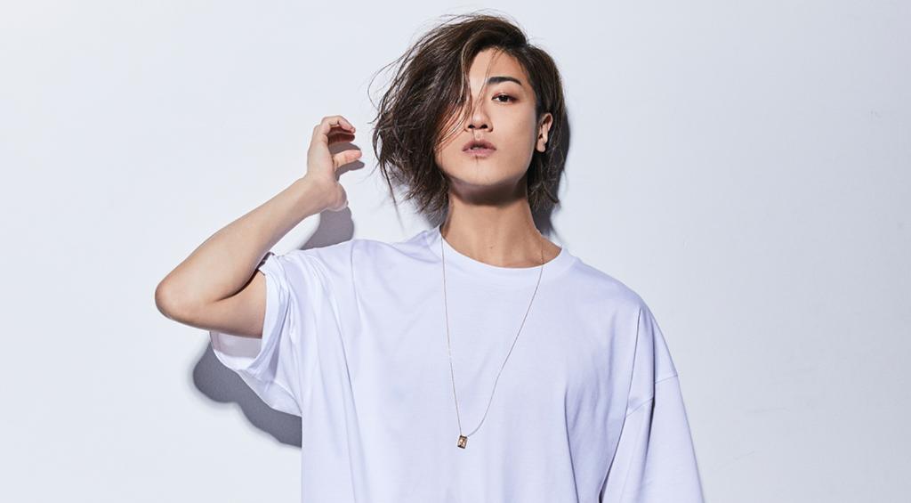 "Jin Akanishi releases new album ""A la carte"""