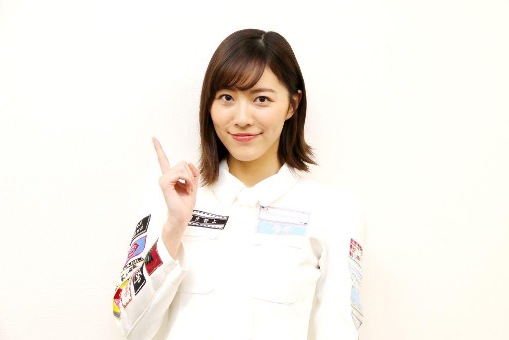 "Jurina Matsui will not participate in AKB48's 53rd single ""Sentimental Train"""