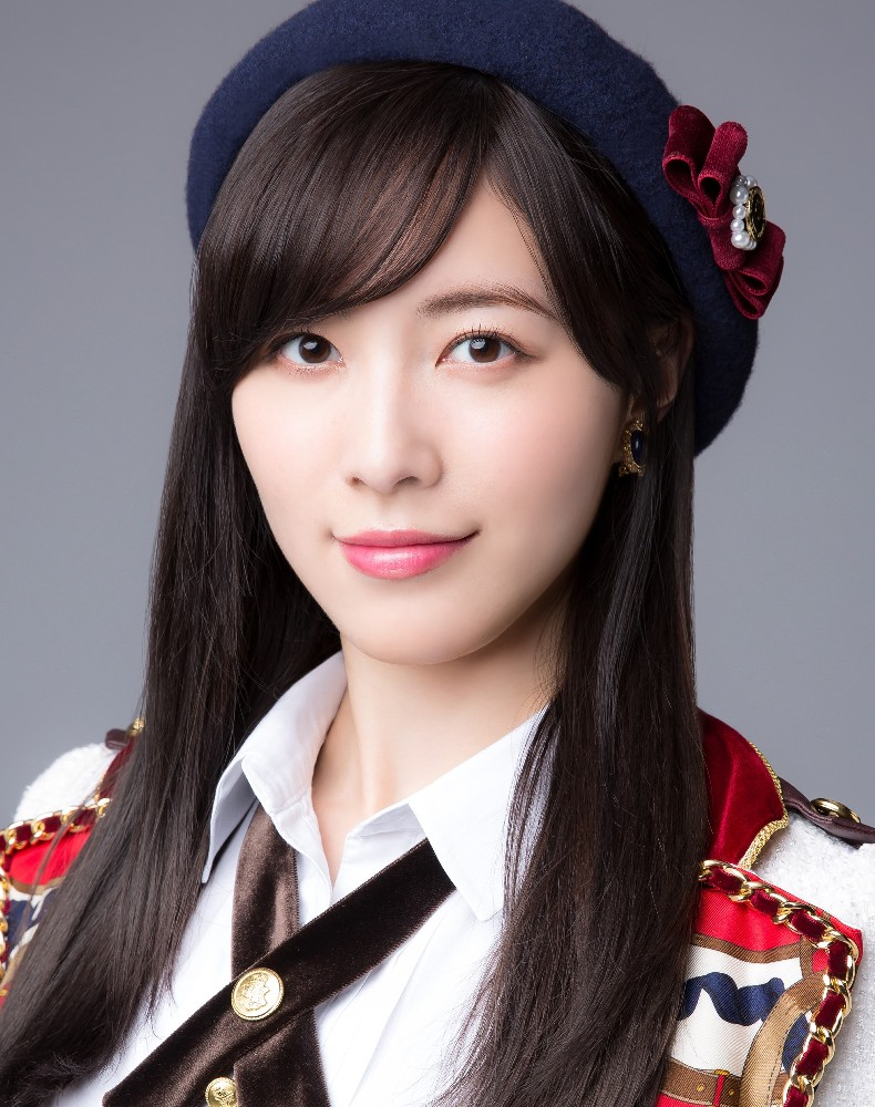 AKB48 leaves center position vacant at concert due to Jurina Matsui's illness