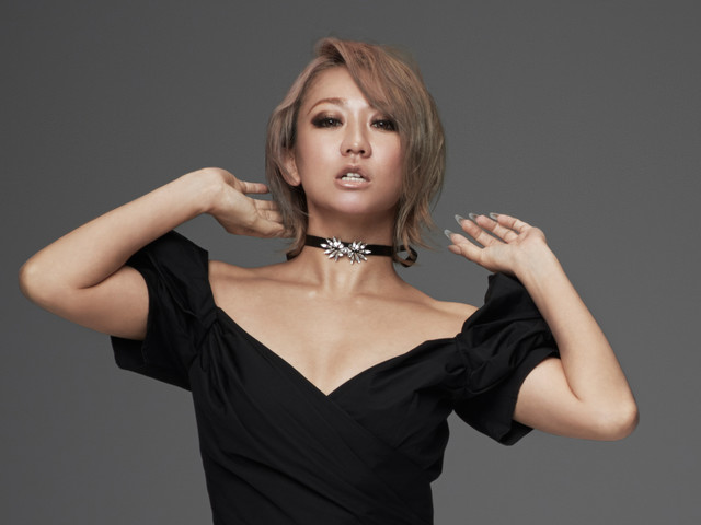 Utada Hikaru, Kana Nishino, Koda Kumi? who is the top female