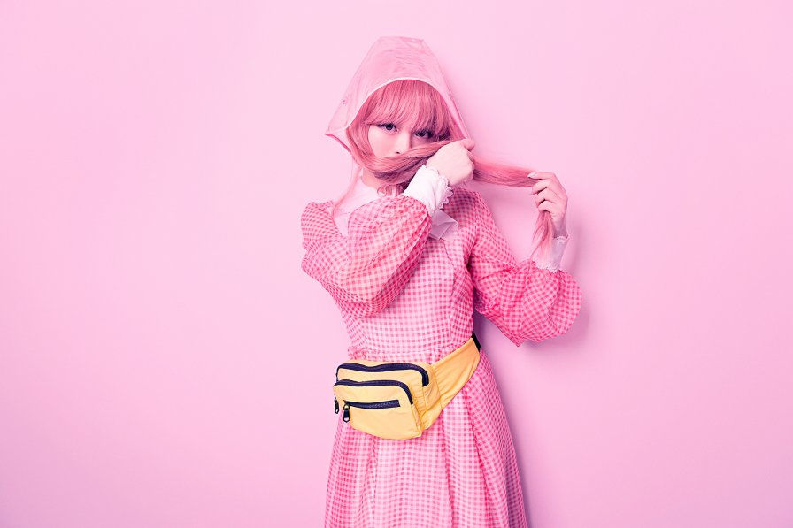 Kyary Pamyu Pamyu to Release New Album 'Japamyu' Next Month