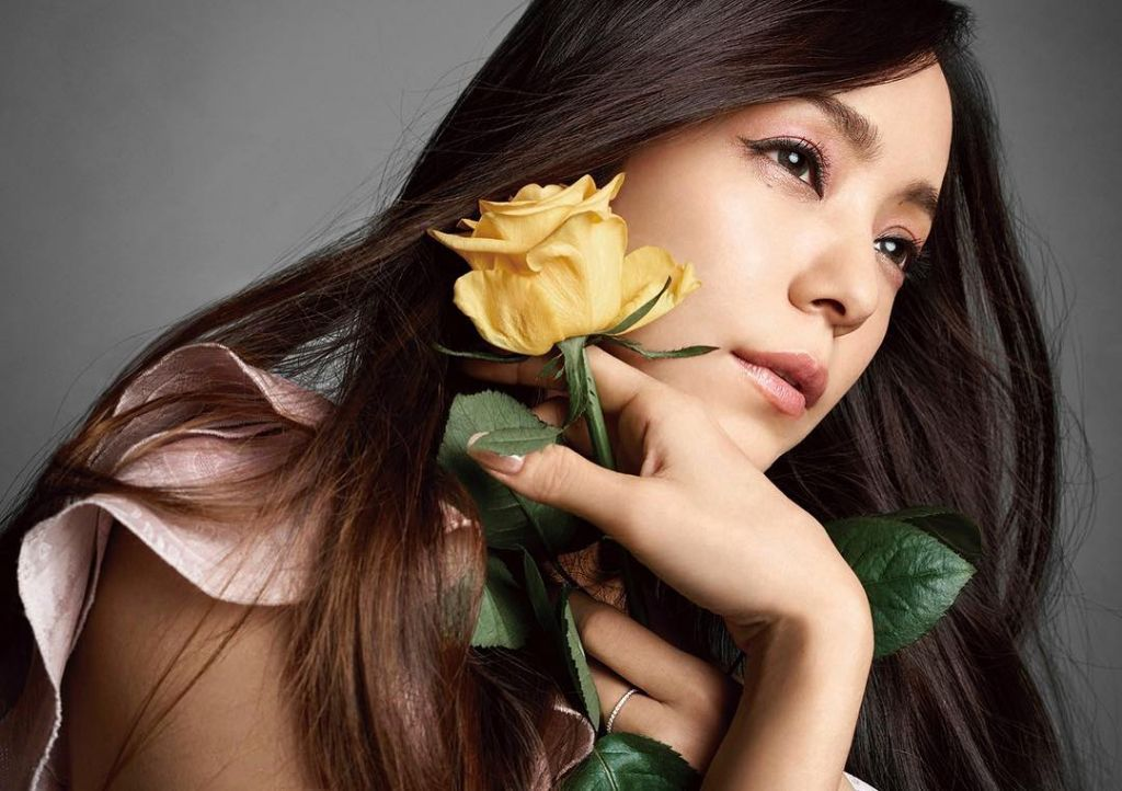 "Namie Amuro's ""Hero"" to be used as subway chime in Tokyo and Fukuoka"