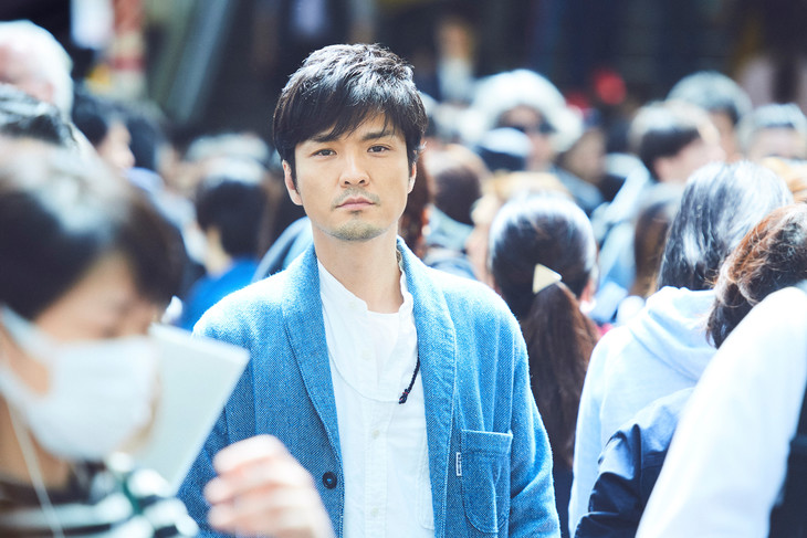 "Naotaro Moriyama to release New Album ""822"""