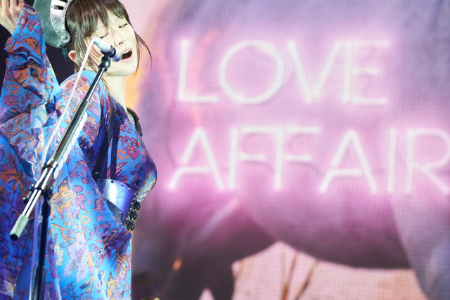 Shiina Ringo to Release New Blu Ray in October/November