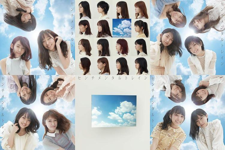 "AKB48's single sales surpass 50 million, announce new single ""NO WAY MAN"""