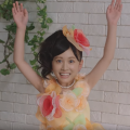 Atsuko Maeda morphs into a child for new Studio Mario CM