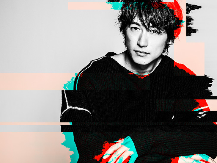"Dean Fujioka announces first Asian tour ""Born To Make History"""