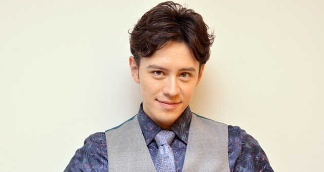 Eiji Wentz to temporarily stop entertainment activities, will study in the UK