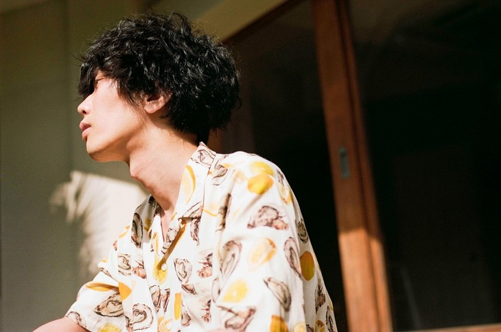 Kenshi Yonezu to release a new Double A-side Single on Halloween