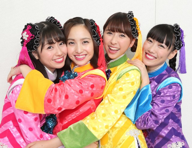 Momoiro Clover Z supporter gets robbed by fellow wota