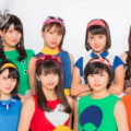 "Morning Musume '18 release visuals for new single ""Furari Ginza / Jiyuu na Kuni Dakara"""