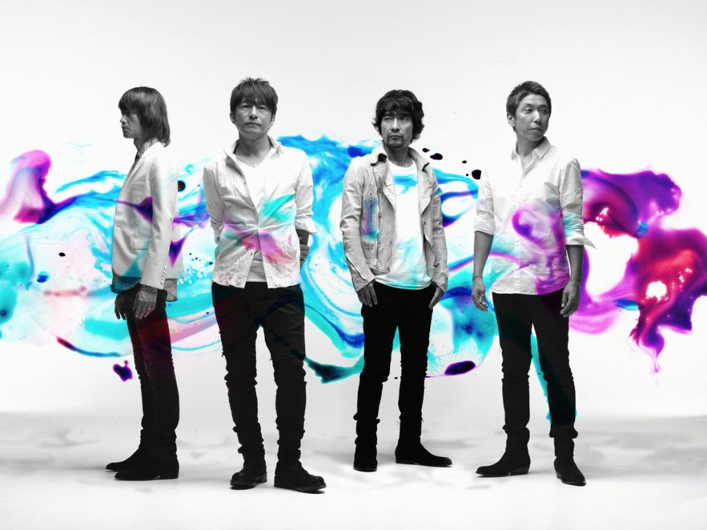 "Mr.Children unveil two Full PVs for ""Your Song"" & the Short PV for ""SINGLES"""