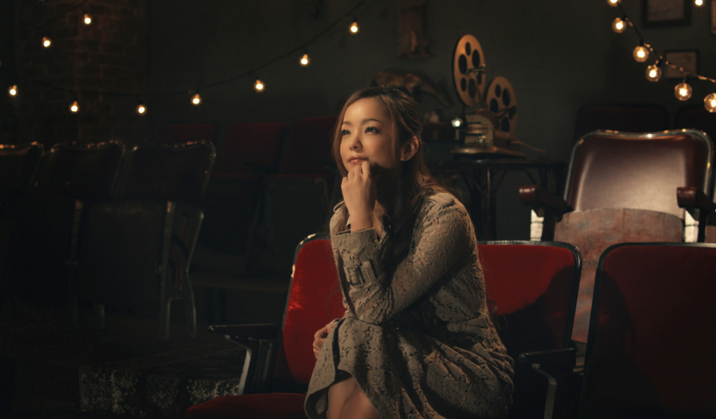 Namie Amuro shuts down website, fan club, and official Facebook. Will stay on YouTube!