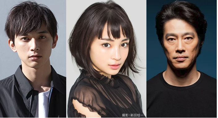 "Suzu Hirose to star in her first lead comedy movie ""Ichido Shinde Mita"""