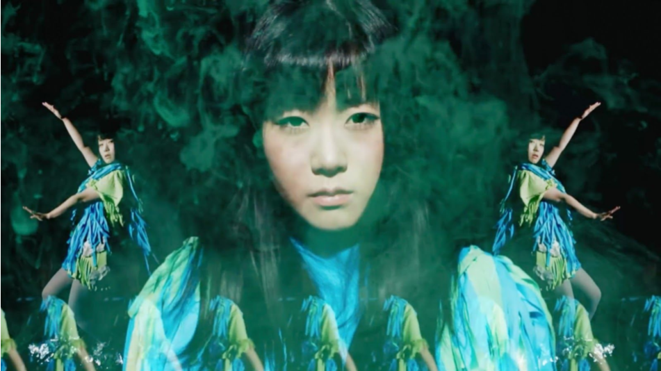 Tentenko Releases Debut International Album