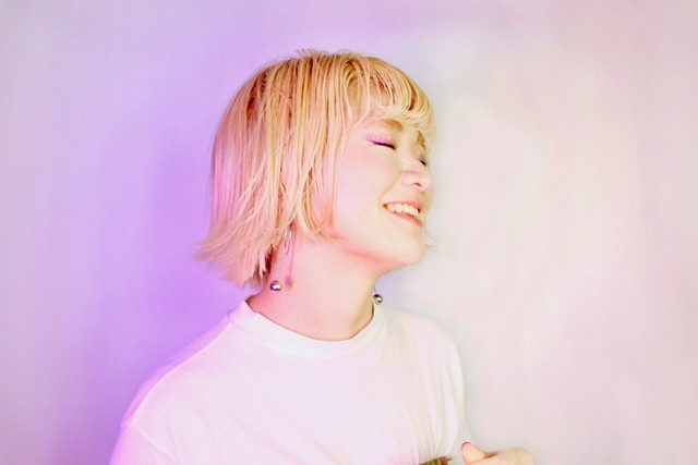 "UKO to Release Her 1st Mini Album ""ONE LOVE"""