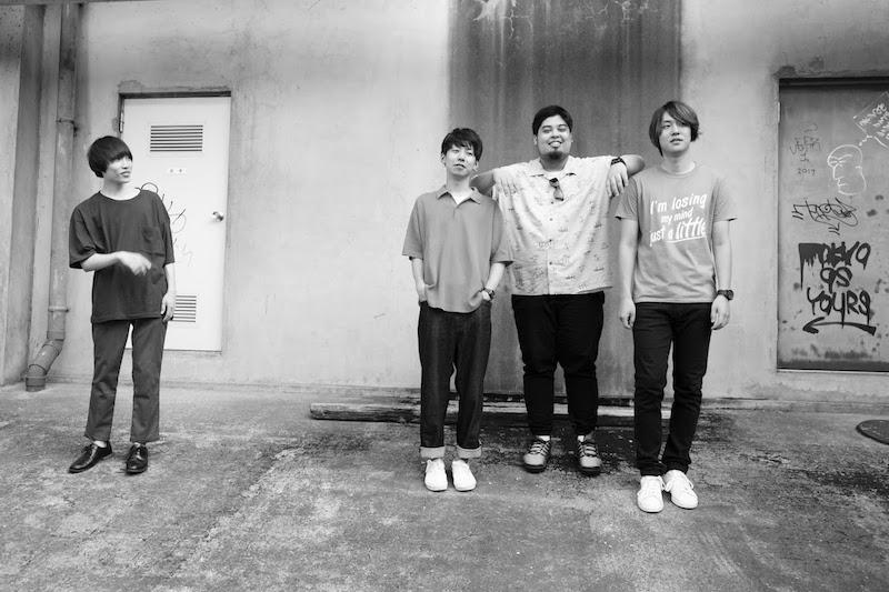 Usotsuki to release their Third Full Album later this month