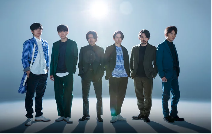 "V6 song ""Super Powers"" to be new ""One Piece"" theme"