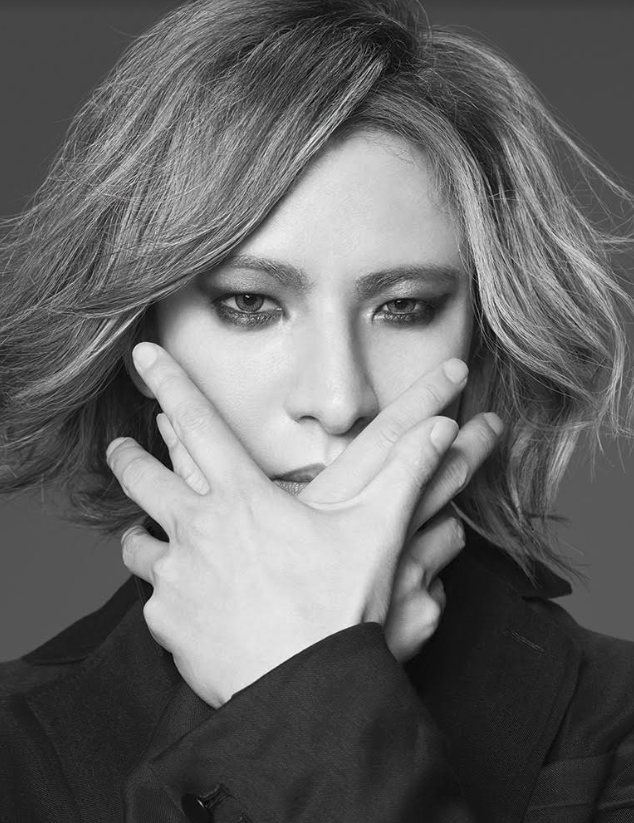YOSHIKI donates 10 million yen to earthquake relief, vows to keep trying to crack U.S market