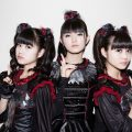YUIMETAL withdraws from BABYMETAL