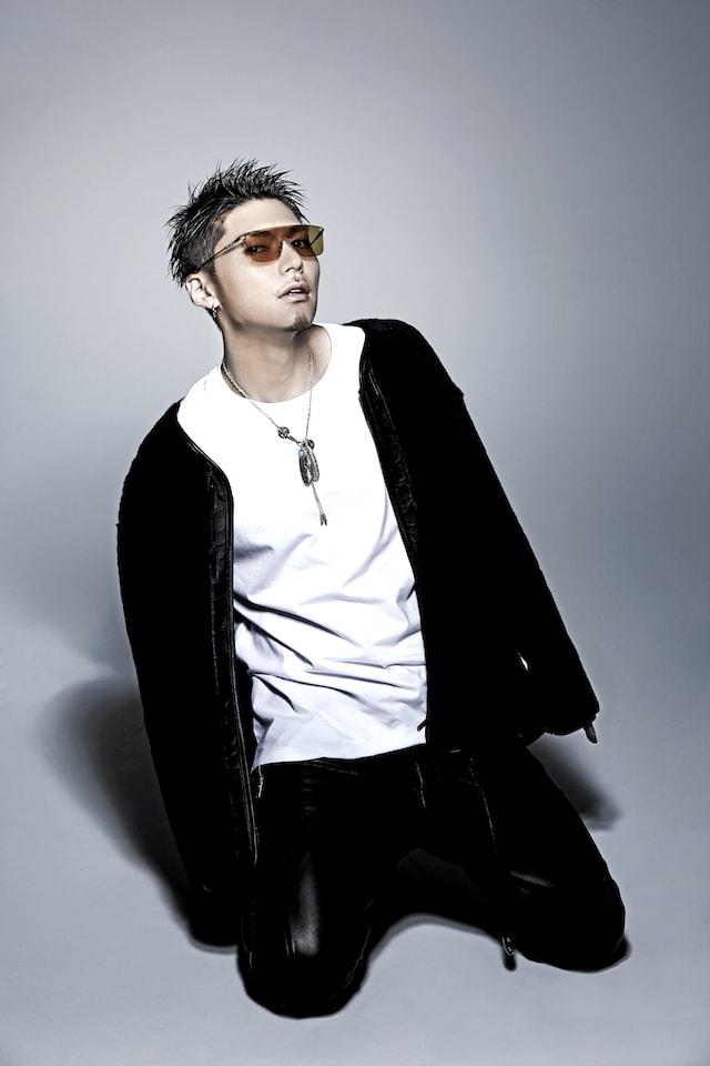 "EXILE SHOKICHI releases his 6th single ""Futen Boyz"""