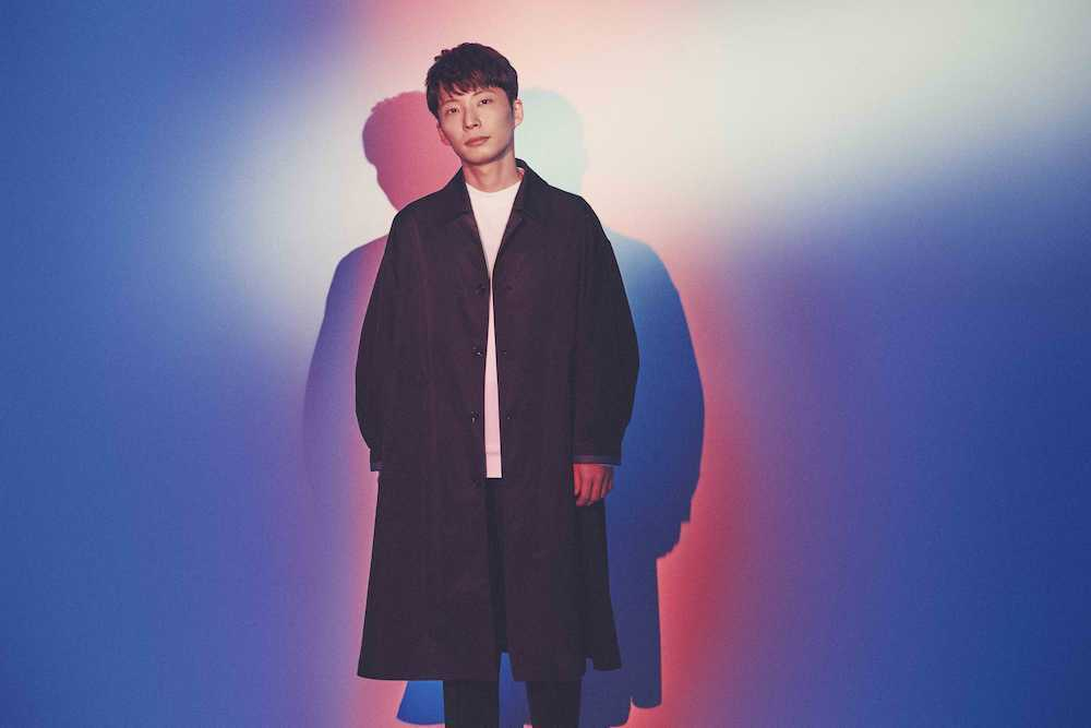 "Gen Hoshino unveils all of the details about his upcoming Album ""POP VIRUS"""