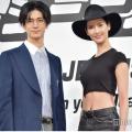 "Hey! Say! JUMP's Yuto Nakajima is 2018's ""Best Jeanist"", Nanao enters Jeanist Hall of Fame!!"