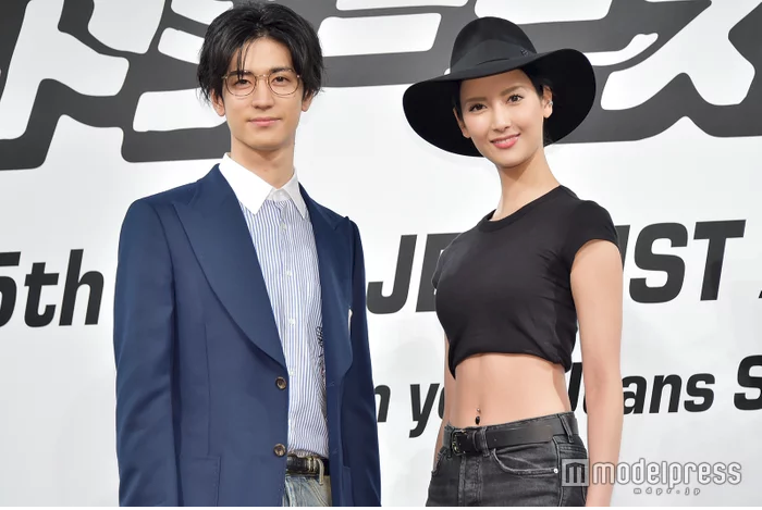 "Hey! Say! JUMP's Yuto Nakajima is 2018's ""Best Jeanist"", Nanao enters Jeanist Hall of Fame!!"