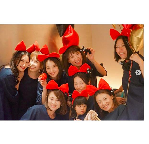 nozomi sasaki friends