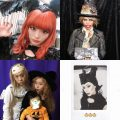 Japanese Celebrity Halloween costumes [2018]