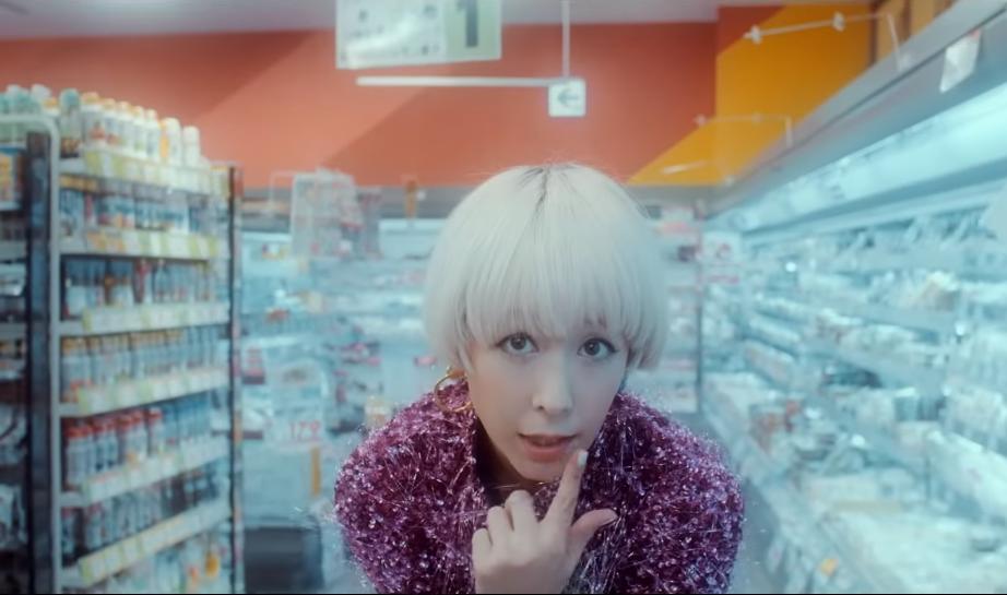 "Kaela Kimura returns with ""COLOR"" MV"