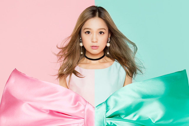 Nishino Kana to Simultaneously Release 2 Best Albums for the 3rd Time
