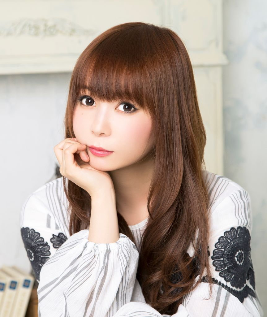 Q.A interview with Shoko Nakagawa!