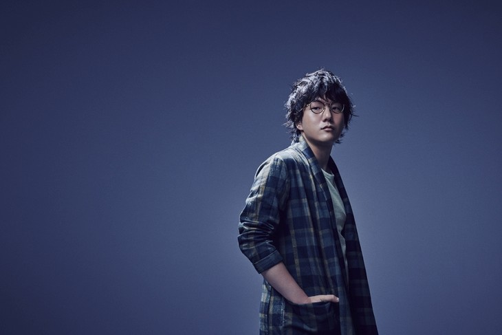 "Seiya Matsumuro to release his first Full-Length Album ""City Lights"""