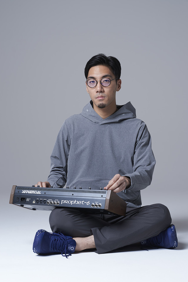 "tofubeats Releases More Information on New Album ""RUN"""