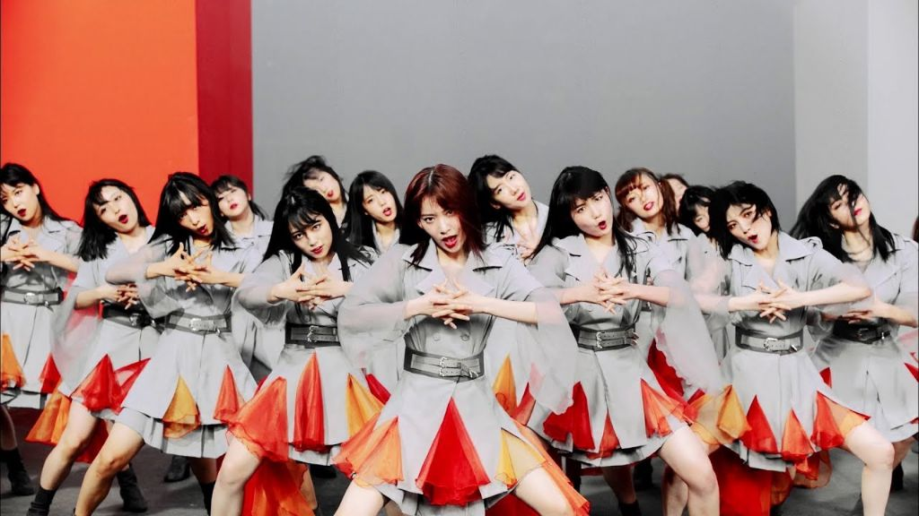 "AKB48 release ""NO WAY MAN"" MV, last center a-side for Sakura Miyawaki"