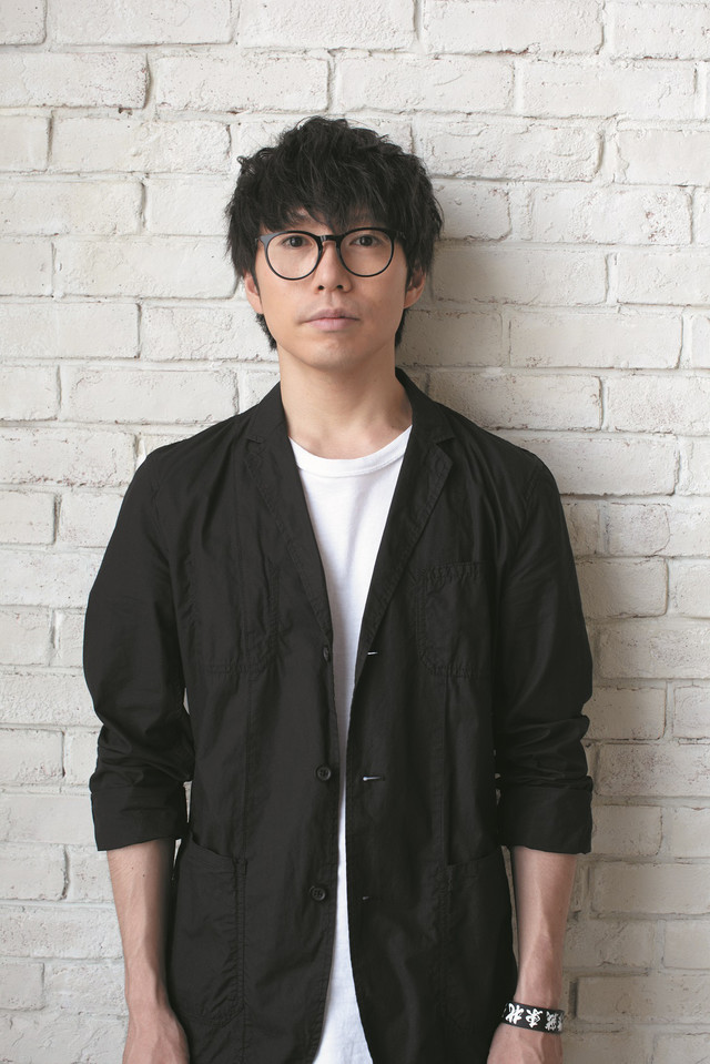 "Yu Takahashi to release his Sixth Studio Album ""STARTING OVER"""