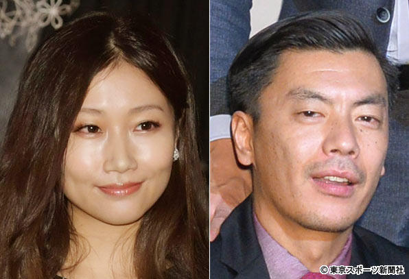 Ai Otsuka and RIP SLYME's SU Divorce