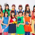 5 question Q&A with Morning Musume '18!