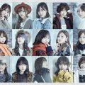 """Nogizaka46 release 22nd single """"Kaerimichi wa Toomawari Shitaku Naru"""""""
