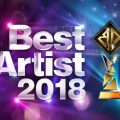 Arashi, Perfume, DA PUMP, and More Perform on Best Artist 2018